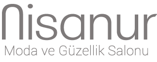 Nisanur Tesettür Moda ve Kuaför Logo